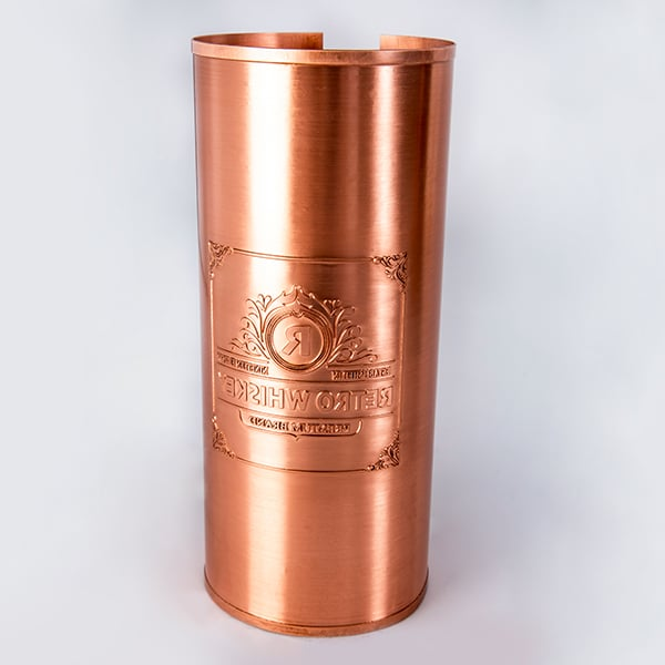 copper cylinder | Home | Universal Engraving