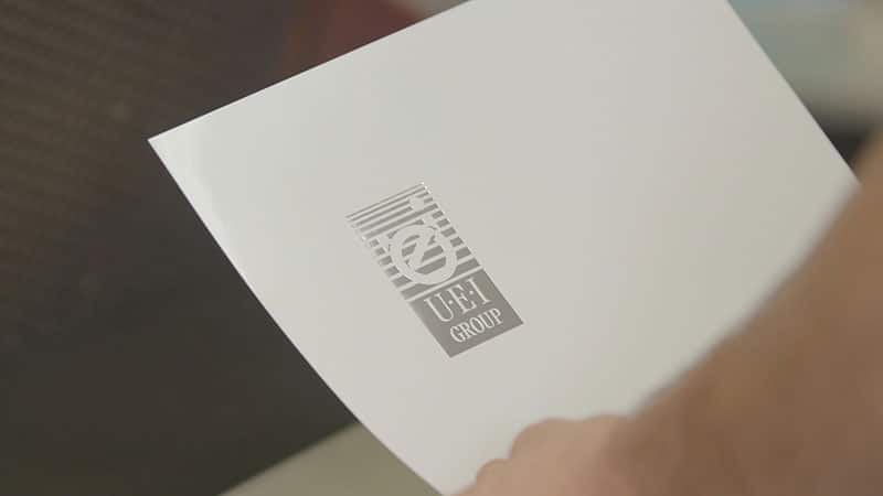 paper press proofing   Proofing Services   Universal Engraving