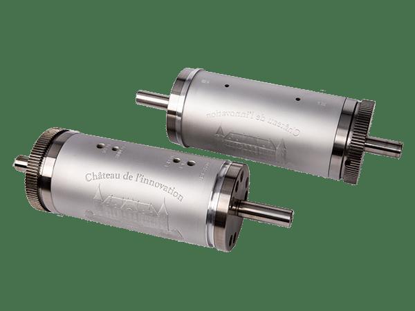 Unisphere Cylinders - 2
