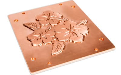 The Ultimate Guide to Hot Stamping Dies