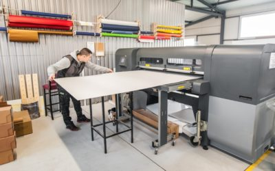 Printing Industry Challenges: What Packaging Print Shops Need to Do to Succeed in 2021