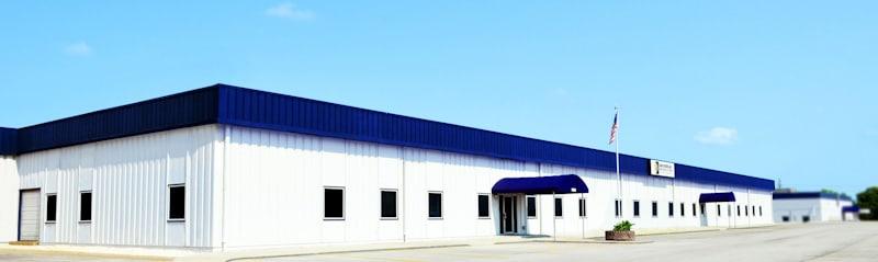 Corner Warehouse